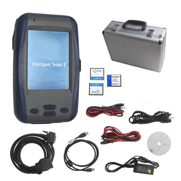 Toyota Denso IT2 Intelligent Tester2