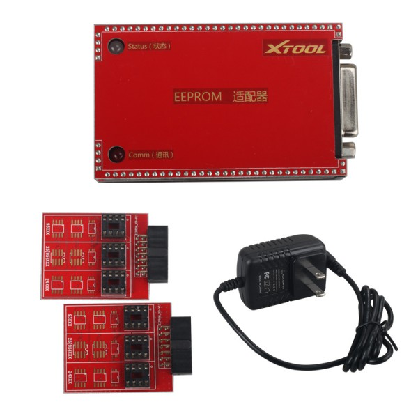 Xtool EEPROM Adapter
