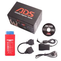 ADS A1 Bluetooth OBDII Scanner