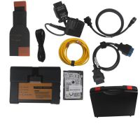 BMW ICOM A2 B C Diagnostic & Programming Tool