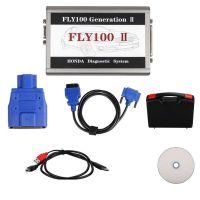 FLY 100 Generation II Honda Diagnosis System