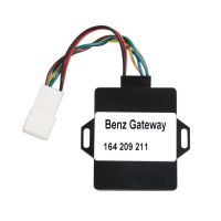 Mercedes A164 W164 Gateway Adapter