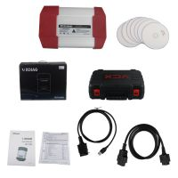 VXDIAG 4 in 1 for HONDA FORD MAZDA