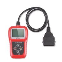 Xtool U485 Eobd2 OBD2 CAN BUS